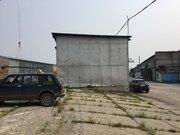 Продам склад 250 м2., Продажа складов в Тюмени, ID объекта - 900267593 - Фото 3