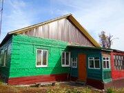 Продаю пол дома с.Боринское - Фото 1