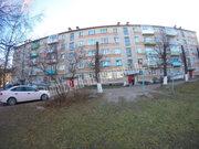 Кольчугино, площадь Ленина, д.3