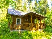 Коттедж, Дмитровское ш, 220м2, 30 соток, в лесу, 45 км. от МКАД - Фото 4