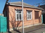 Продам дом в г. Батайске (03093 - 107)