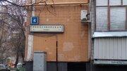 Продается 4-х комнатная квартира м. Щелковская. - Фото 1
