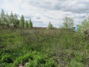 Продается земельный участок в д. Обушково - Фото 1