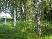 Участок 8 сот в д. Волосово, 55 км от МКАД по Симферопольскому шоссе - Фото 4