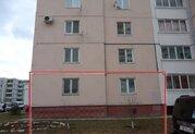2-комнатная квартира на ул. Александровка, д. 3