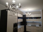 Продажа уникальной дизайнерской квартиры в ЖК Линкор