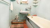Двухкомнатная квартира в городе Волоколамске Московской области, Купить квартиру в Волоколамске, ID объекта - 332162261 - Фото 4