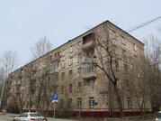 Продажа квартиры, м. Фили, Шелепихинская наб.