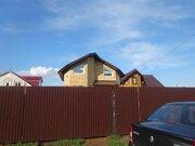 Дом в Лаишевском районе, посёлок Именьково - Фото 4