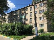 Квартира 2-х Комн п. Михнево, Купить квартиру Михнево, Ступинский район по недорогой цене, ID объекта - 321412489 - Фото 10