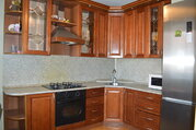 Сдаётся трёх комнатная квартира, Снять квартиру в Домодедово, ID объекта - 327071125 - Фото 2