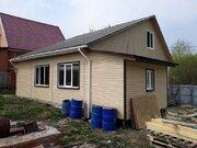Продается дом Луховицкий район деревня Ивняги - Фото 1