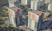 Продажа квартиры, Брянск, Мкр. Сосновый Бор - Фото 1