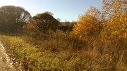 Продажа земельного участка в центре Валдая, улица Васильева, дом 40 - Фото 1