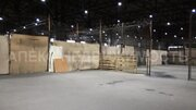 Аренда склада пл. 1000 м2 м. Ростокино в складском комплексе в .
