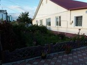 Продажа дома, Москаленки, Москаленский район, Ул. Березовая - Фото 1