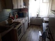 Продаётся 2-комн квартира в п.Приволжском по ул. Школьная