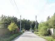 20 соток у леса, газ, охрана., Земельные участки в Кубинке, ID объекта - 201355208 - Фото 9