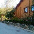 Сдам дом в Краснолесье, Аренда домов и коттеджей в Симферопольском районе, ID объекта - 502887624 - Фото 16
