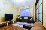 Продаю трехкомнатную квартиру в Дубовой роще (Угличская дом 21) - Фото 4