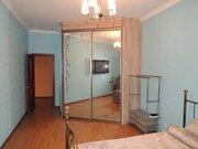 Трёх комнатная квартира в Ленинском районе в ЖК «Пять звёзд», Аренда квартир в Кемерово, ID объекта - 302941428 - Фото 9