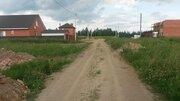 Земельный участок для ИЖС по ул.Капитана Калинина в г.Егорьевске - Фото 5