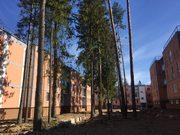 Продается большая евро-двухкомнатная квартира с двумя балконами - Фото 4