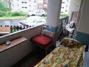 Квартира, Мурманск, Беринга, Купить квартиру в Мурманске по недорогой цене, ID объекта - 321903883 - Фото 8