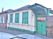 Продается 0.5 дома 42 кв.м в Нахичевани по ул.5 линия(ул.Листопадова)