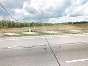 Участок 28 Га,1-я линия,23 км от МКАД, Мытищинский район, п. Трудовая - Фото 4