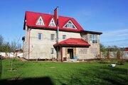 Продается большой дом 617 кв.м. в г.Лобня - Фото 3