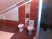 Продажа шикарной 3-х комнатной квартиры 160 м2 в 2 уровня в центре гор