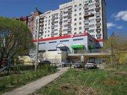 Продажа офисов в Перми