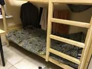 Койко-место в общежитии на Волжском б-ре,44, Комнаты посуточно в Москве, ID объекта - 700818009 - Фото 6