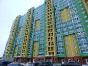 Квартира, ЖК academ Riverside (Академ Риверсайд), ул. Университетская .