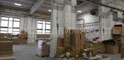 Аренда помещения пл. 243 м2 под производство, склад, м. Котельники в .
