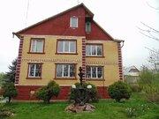 Бетонный Дом с удобствами в поселке Заокский - Фото 3