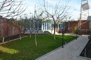 """Вилла """"Солнечный ветер"""" с бассейном, сосновый бор, Дома и коттеджи на сутки в Севастополе, ID объекта - 502036446 - Фото 4"""
