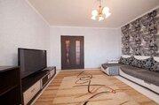 Квартира Горский микрорайон 48, Аренда квартир в Новосибирске, ID объекта - 317078439 - Фото 2