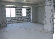 Студия в Ялте 34м2 ул.Рабочая, без отделки, Купить комнату в квартире Ялты недорого, ID объекта - 700656896 - Фото 1