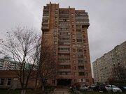 Продам 1-к квартиру в кирпичном доме в Ступино, Калинина 23.