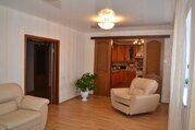 Продается 3х комнатная кв. в центре, в элитном доме, ул. Пушкина,120, Купить квартиру в Уфе по недорогой цене, ID объекта - 325481097 - Фото 5