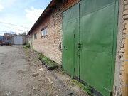 Коммерческая недвижимость, ул. 1-я Тарная, д.15 к.Ж - Фото 2