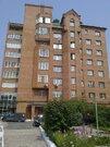 Сдам 2 комнатную квартиру Красноярск Центр Парижской Коммуны - Фото 1