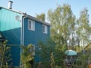 Дом в г. Струнино со всеми удобствами за 3 400 000 рублей.