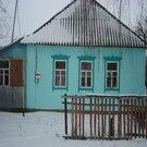 Дом газифицированный на хуторе Пенский - Фото 1