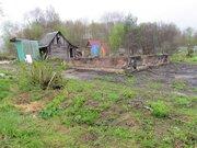 Участок ИЖС 20 соток с фундаментом в пгт Балакирево. - Фото 2