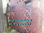 Продаю дачу на Заре-3, Продажа домов и коттеджей в Омске, ID объекта - 502864496 - Фото 25