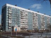 Продажа квартир ул. Блинникова, д.8
