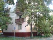 Продажа квартир метро Ленинский проспект